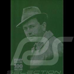 Postcard Ferry Porsche 100 years 10x15 cm