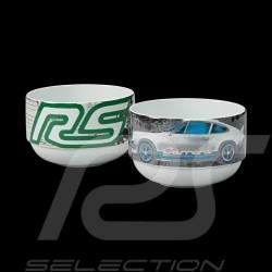 Bol cups Schallen Porsche 911 Carrera RS 2.7 Collection - set de 2 Porsche Design WAP0500400H