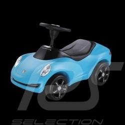 Baby Porsche 911 Carrera 4S blue Porsche Design WAP0400030F