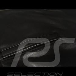 Porsche  Jacket leather black Porsche Design WAP900 - men
