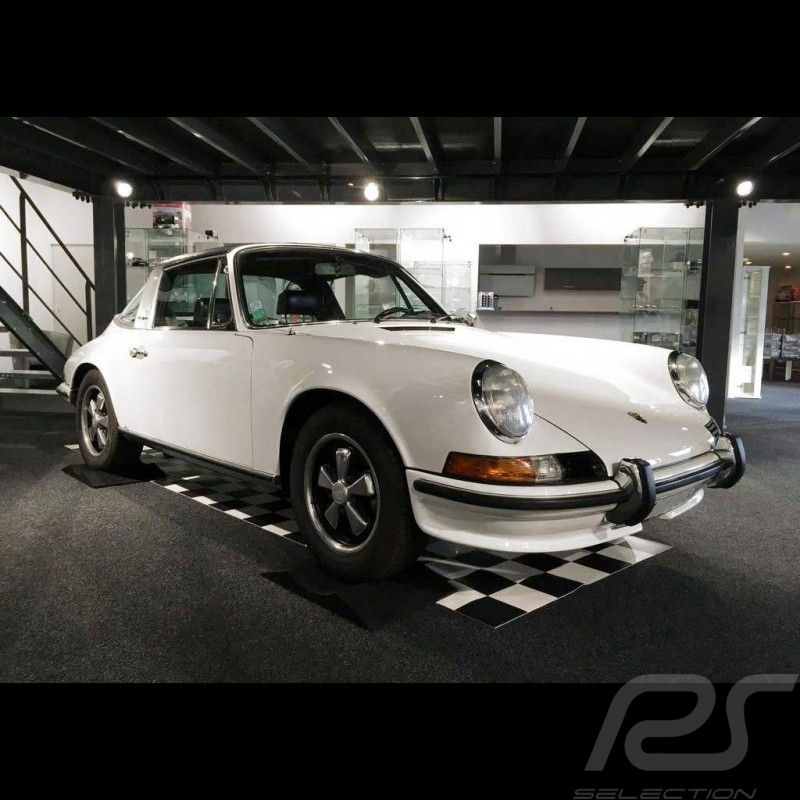 Porsche 911 2.4 E Targa 1973 - 137 000 km