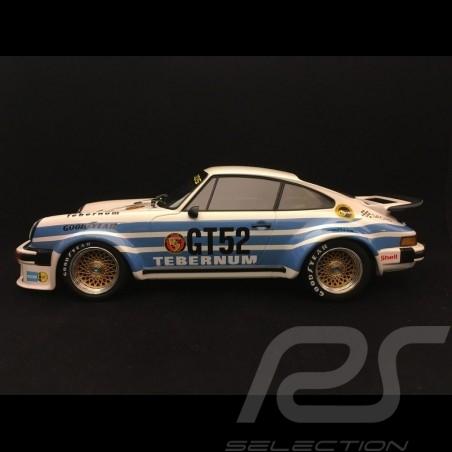 Porsche 934 Nürburgring 1976 n° GT52 Tebernum Loos Schenken 1/18 Minichamps 155766452