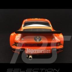 Porsche 934 Le Mans 1978 n° 68 Jägermeister Poulain 1/18 Minichamps 155786468