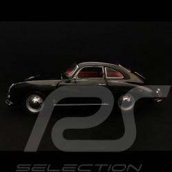 Porsche 356 A Carrera GT 1500 GS 1957 noire black schwarz 1/18 Sunstar 1328