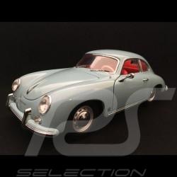 Porsche 356 A Carrera GT 1500 GS 1957 Meissen blue 1/18 Sunstar 1329