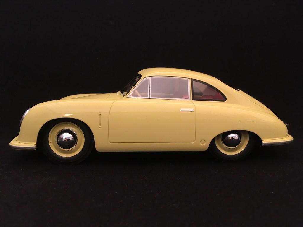 Porsche 356 2 gmnd coup 1948 ocher yellow 118 cult cml042 1 porsche 356 2 gmnd coup 1948 ocher yellow 118 cult cml042 1 selection rs vanachro Choice Image