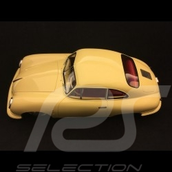 Porsche 356 2 Gmünd coupé 1948   ocher yellow  1/18 Cult  CML042-1