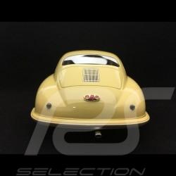 Porsche 356 2 Gmünd coupé 1948 jaune ocre 1/18 Cult CML042-1