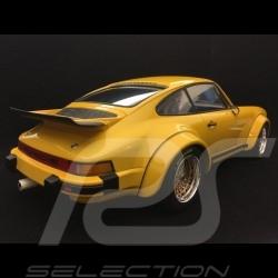 Porsche 934 1976 red 1/12 Minichamps 125766400