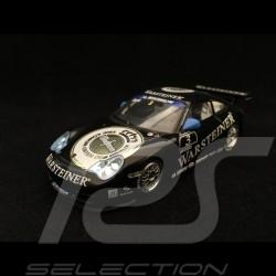 Porsche 911 GT3 type 996 Carrera Cup 2002 Roland Asch signature 1/43 Minichamps 403026203
