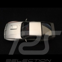 Porsche 924 Carrera GT 1981 diamond grey 1/43 Schuco 450889700
