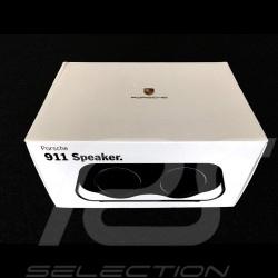Bluetooth Speaker Porsche 911 GT3 black 60 watts Masterpieces collection Porsche Design WAP0501100J