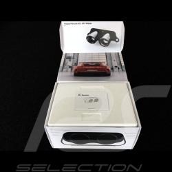 Porsche Lautsprecher 911 GT3 blutooth schwarz 60 watts Masterpieces collection Porsche WAP0501100J