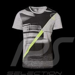 T-shirt hashtag Porsche Collection Porsche Design WAP421 - mixte unisex