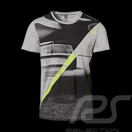 T-shirt hashtag Porsche Collection Porsche Design WAP421 - mixte unisex