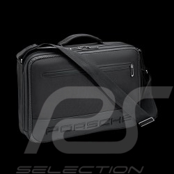Luggage Porsche 2 in 1 laptop / messenger and  backpack bag 911 Collection Porsche Design WAP0359450J