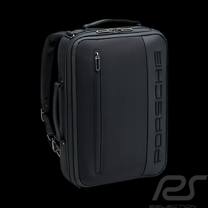 Porsche Design Bagage luggage Reisegepäck Sac laptop messenger sac à dos backpack Laptoptasche Collection 911 WAP0359450J