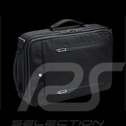 Bagage luggage Reisegepäck Porsche Sac 2 en 1 laptop / messenger et sac à dos Collection 911 Porsche Design WAP0359450J