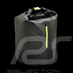 Duffle bag Porsche Hashtag Collection dark grey / acid green Porsche Design WAP0504240J