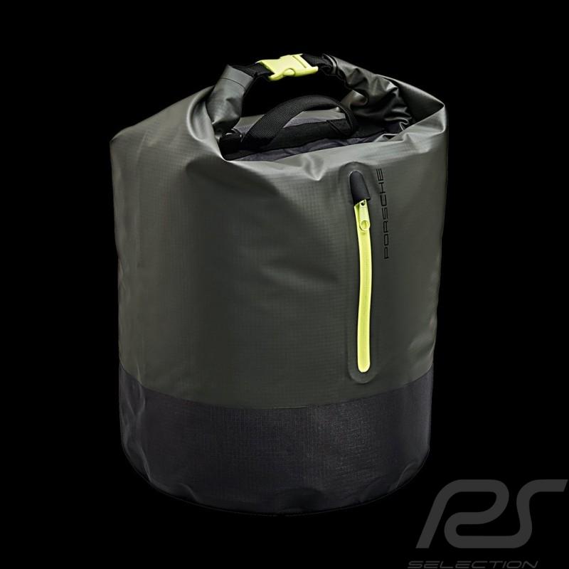 Porsche Hashtag Porsche Design WAP0504240J Sac marin Duffle bag Seesack Collection