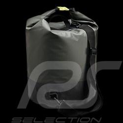 Duffle bag Porsche Hashtag Collection  dark grey / acid green Porsche Design WAP0504240J