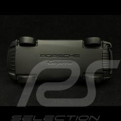 Porsche Cayenne Sculpture black satin 1/43 Porsche Design WMAE1401000600