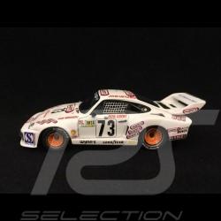 Porsche 935 Le Mans 1979 n° 73 Wynns 1/43 Spark S2018