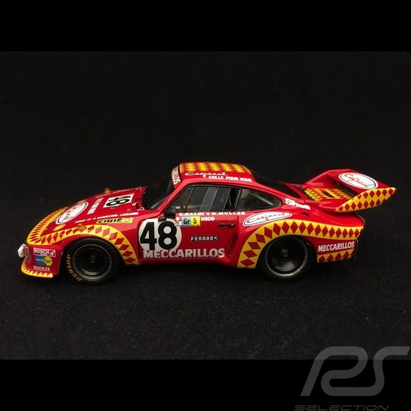 Porsche 935 Le Mans 1978 n° 41 Mondelo 1/43 Spark S2011