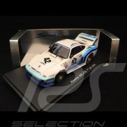 Porsche 935 Le Mans 1979 n° 42 sekurit 1/43 Spark S2020