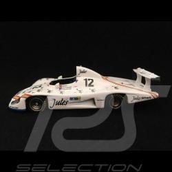 Porsche 936 81 Le Mans 1981 n° 12 Jules 1/43 Minichamps 430816912