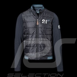 Porsche Jacket Martini Racing Collection material-mix dark blue WAP555J - men