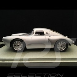 Porsche 550 Coupé Presse 1953 1/18 Techno Model TM18-32E