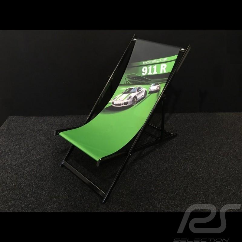 chaise longue porsche 911 r verte porsche design wax05000002 selection rs. Black Bedroom Furniture Sets. Home Design Ideas