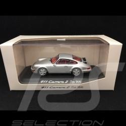 Set Porsche 911 Coupé Série Histoire History 1/43 Minichamps WAP020SET01