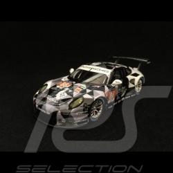 Porsche 911 GT3 RSR type 991 24h du Mans 2016 n° 88 Proton 1/43 Spark S5142
