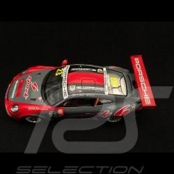 Porsche 911 GT3 Cup type 991 Sieger Carrera Cup Japan Fuji 2017 n° 23 Hamprecht 1/43 Spark SJ052