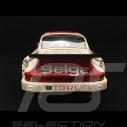 Porsche 911 SC RS n° 14 Rally Ypres 1985 1/18 OTTOMOBILE OT676