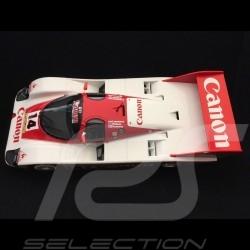 Porsche 956 K Canon Racing 1000 km Nürburgring 1983 n° 14 1/18 Minichamps 155836614