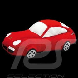 Porsche 911 Carrera en peluche Porsche Design WAP0400020A rouge red rot