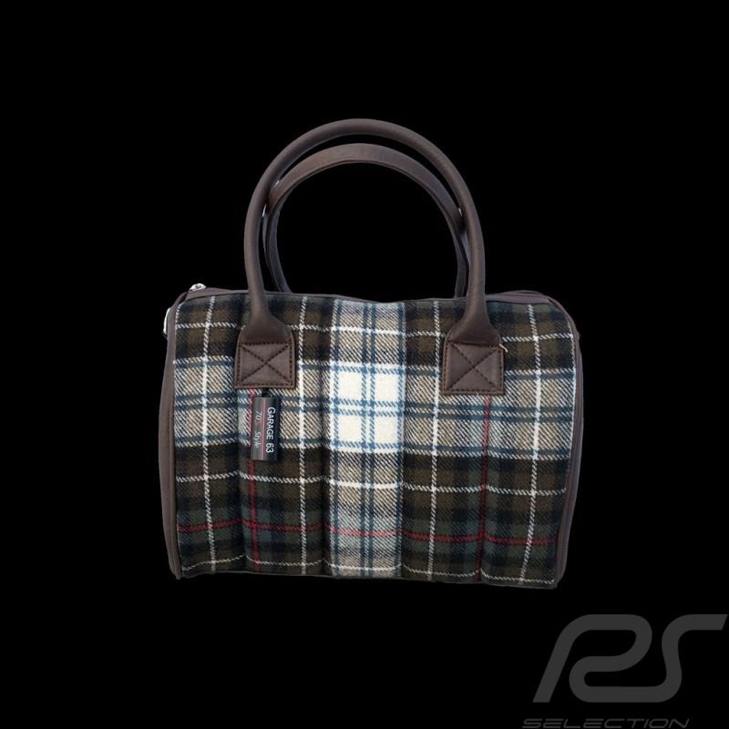 Bag Fashion handbag Porsche 911 Classic 70's style