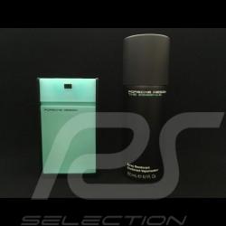 """Parfum Perfume Parfüm """" The Essence """" - coffret eau de toilette & spray déodorant Porsche Design"""
