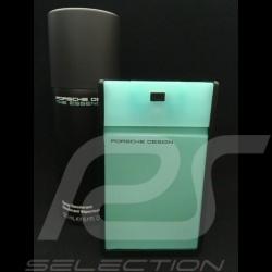 "Perfume "" The Essence "" - Set eau de toilette & deodorant spray Porsche Design"