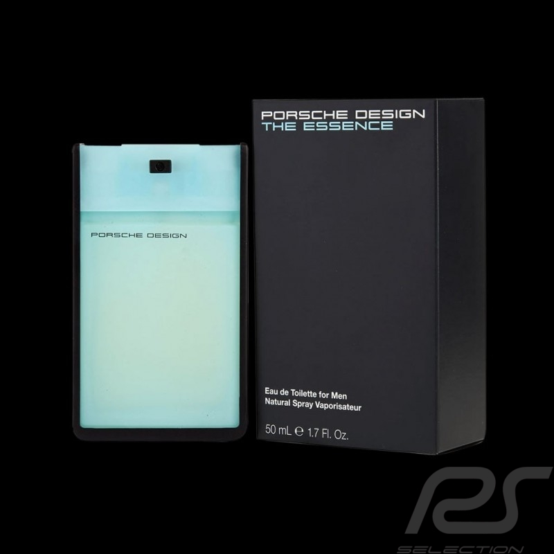 "Parfum Perfume Parfüm Porsche Design "" The Essence "" 50 mL"
