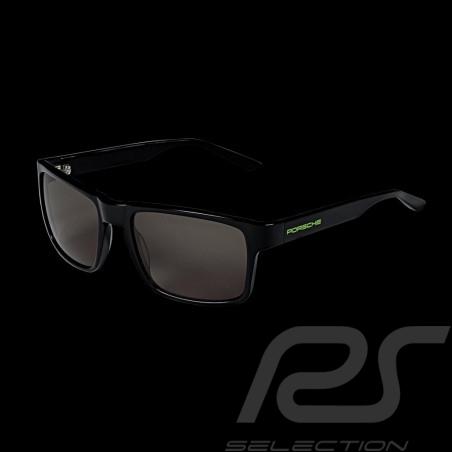 Porsche  glänzend schwarz / grau linsen Porsche Design WAP0750040F - Unisex