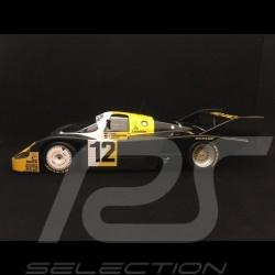 Porsche 956 K 1000 km Monza 1984 n° 12 Schornstein Racing Team 1/18 Minichamps 155836608
