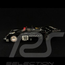 Porsche 962 C LH Le Mans 1986 n° 10 Kremer 1/43 Kyosho DNX601KR
