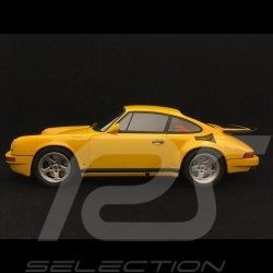 Preorder Porsche 911 type 964 RUF CTR yellow 1/18 GT Spirit GT161