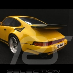 Précommande Porsche 911 type 964 RUF CTR jaune 1/18 GT Spirit GT161