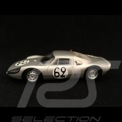 Porsche 904 /4 GTS Le Mans 1965 n° 62 1/43 Spark S4684