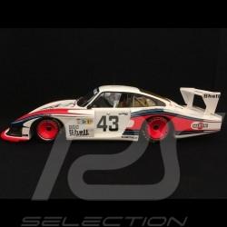 """Porsche 935 """"Moby Dick"""" Le Mans 1978 n°43 1/18 Spark 18S030"""